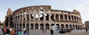 Colosseum Rome 2009